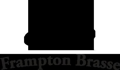 Logo Frampton brasse