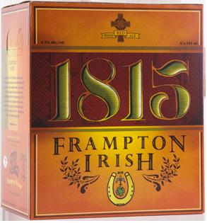 1815 Frampton Irish