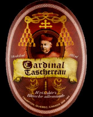 Cardinal Taschereau