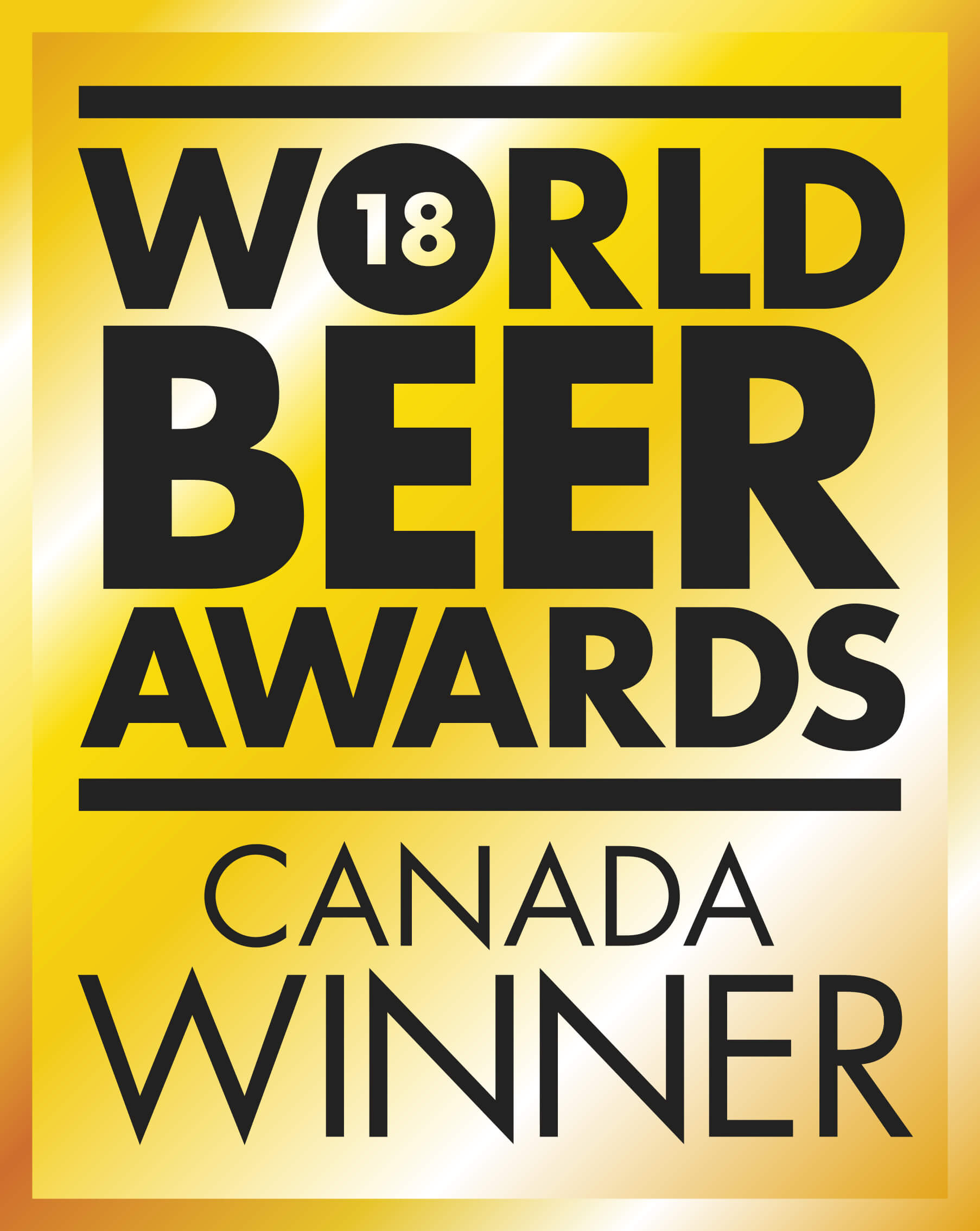 World Beer Awards 2018